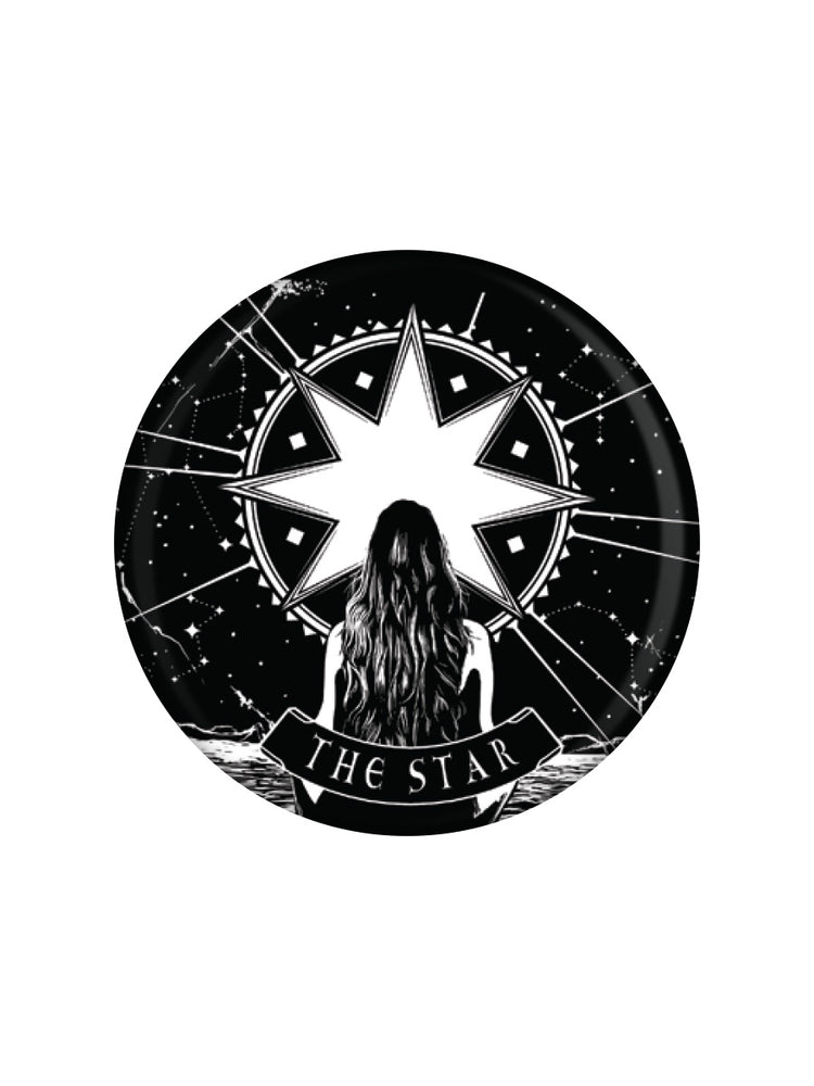 Deadly Tarot The Star Badge