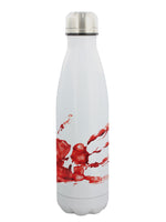 Bloody Hand Stainless Steel Water Bottle