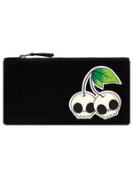 Skull Cherries Pencil Case