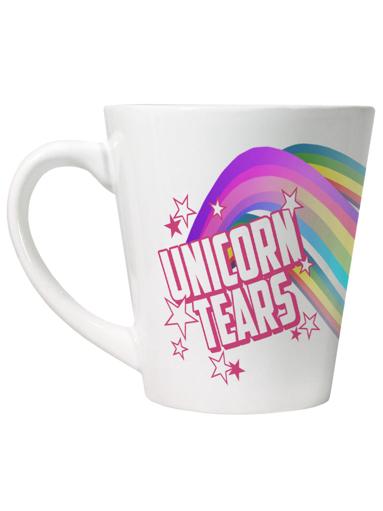Unicorn Tears Latte Mug