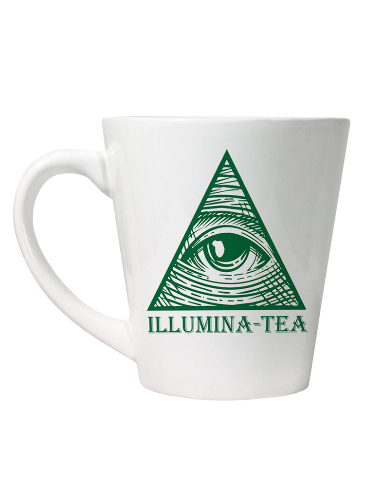 Illumina-Tea Latte Mug