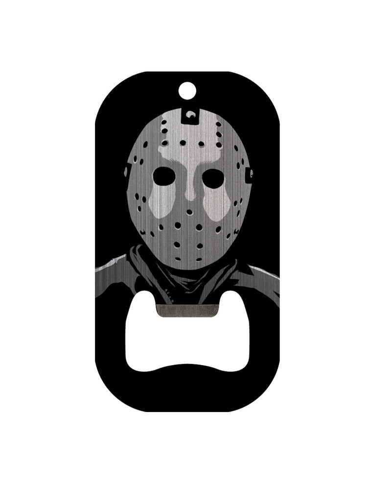 Jason Mini Bar Blade Bottle Opener