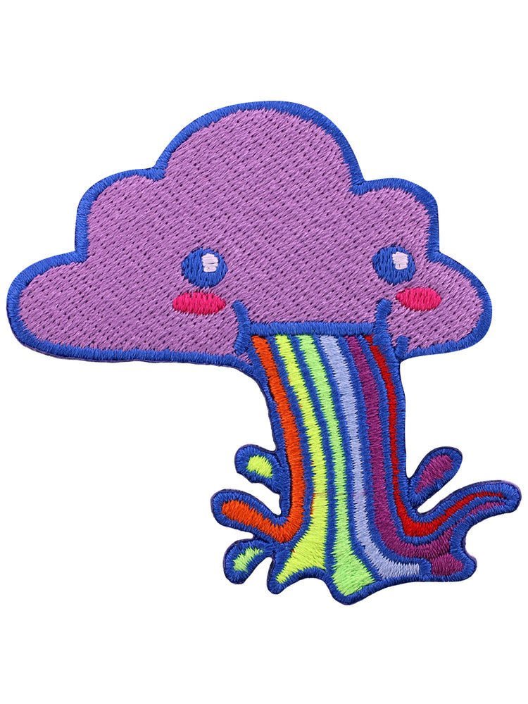 Creating Rainbows Patch