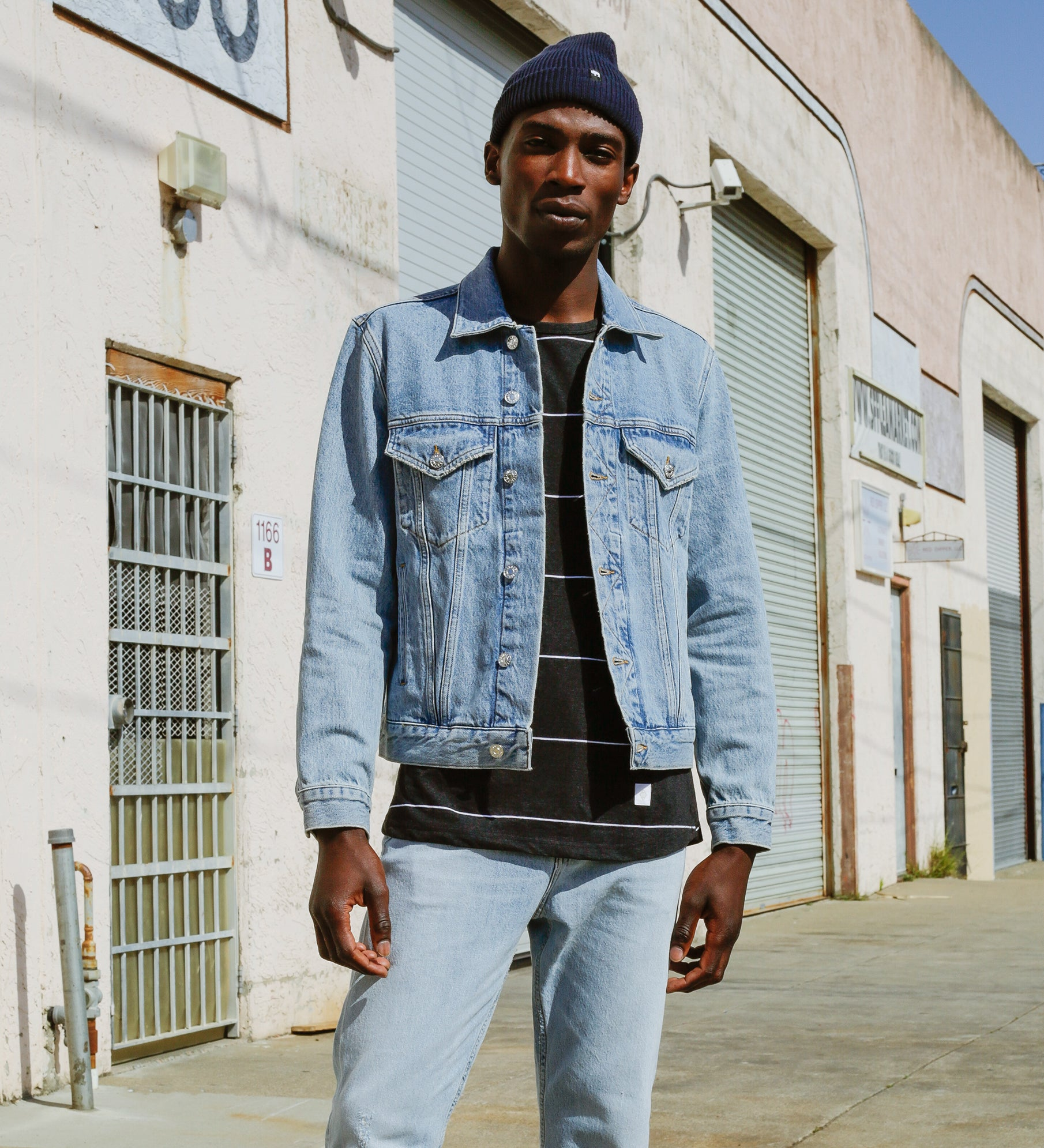 Shop Men's Denim