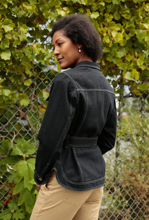 Marwen Denim Jacket
