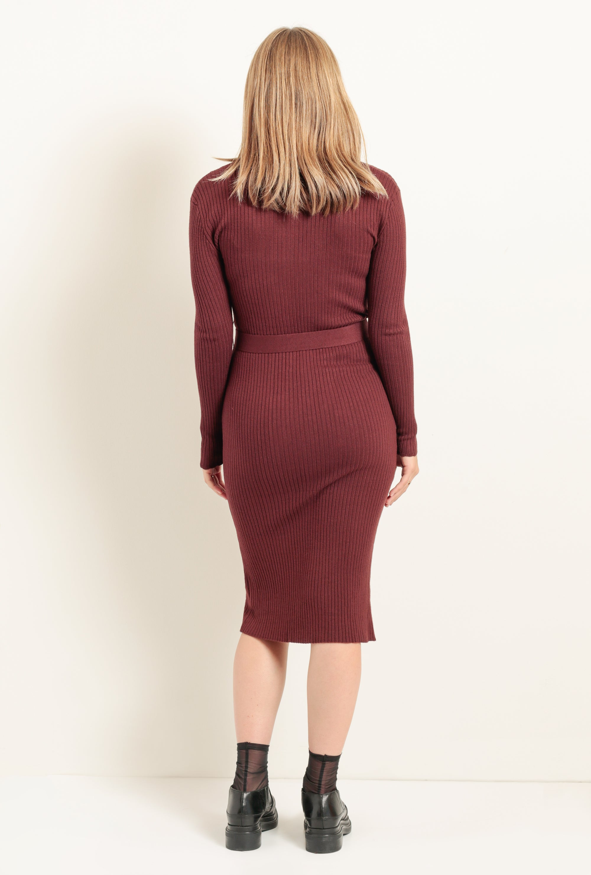 Corinth Sweater Dress
