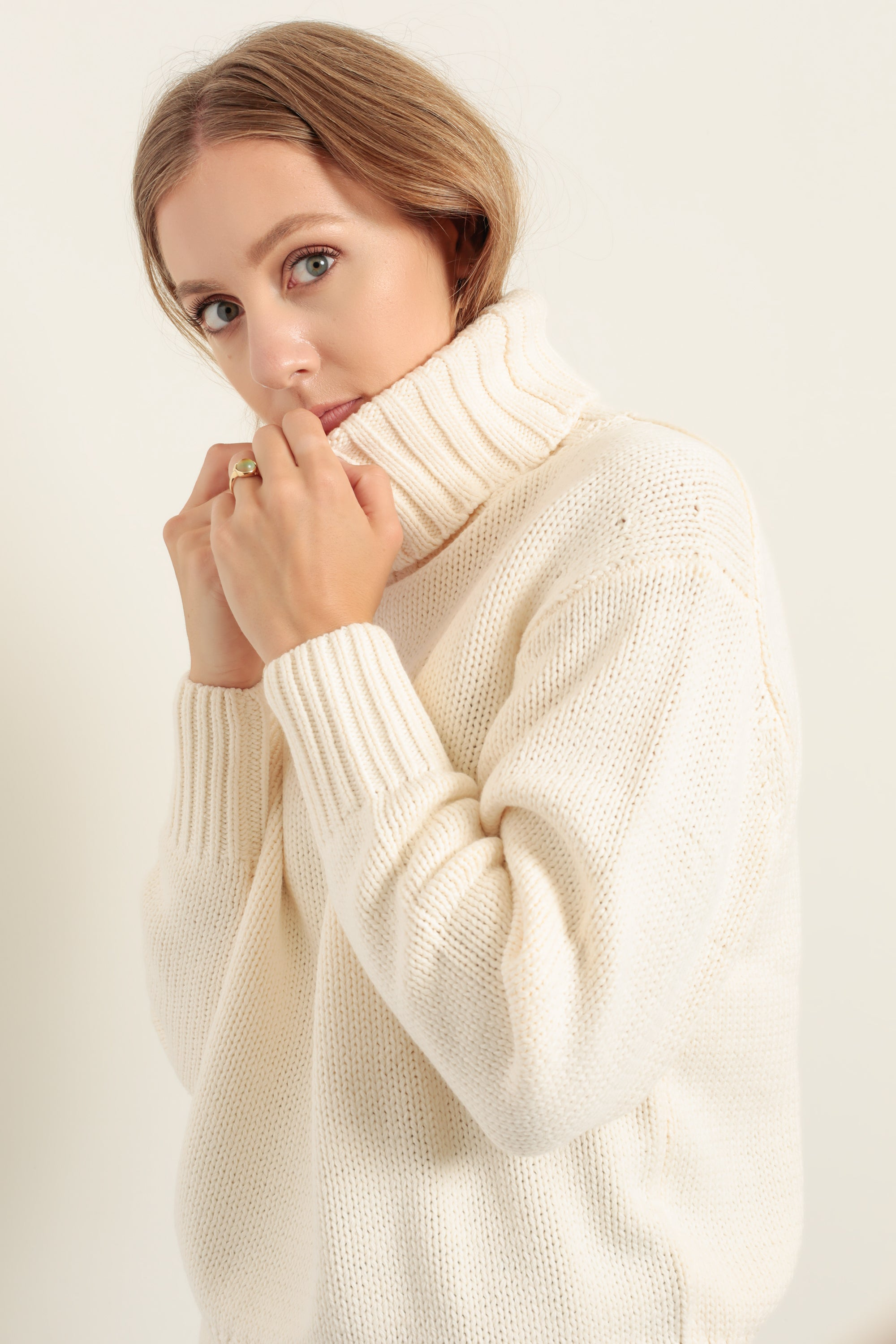 Riverside Knit