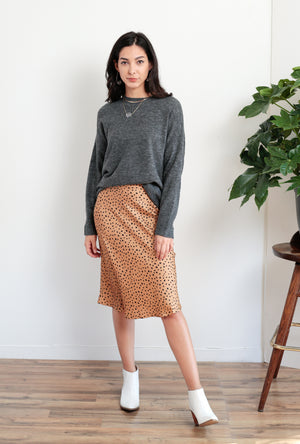 Julie Midi Skirt