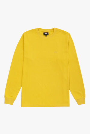 Stock L/S Jersey Tee