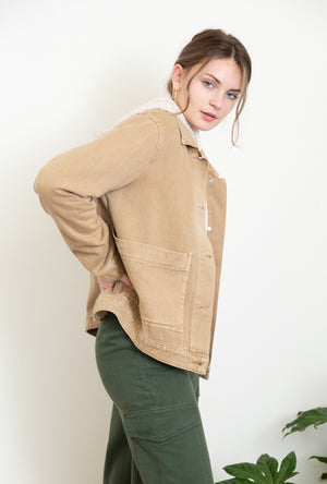 London Workwear Jacket