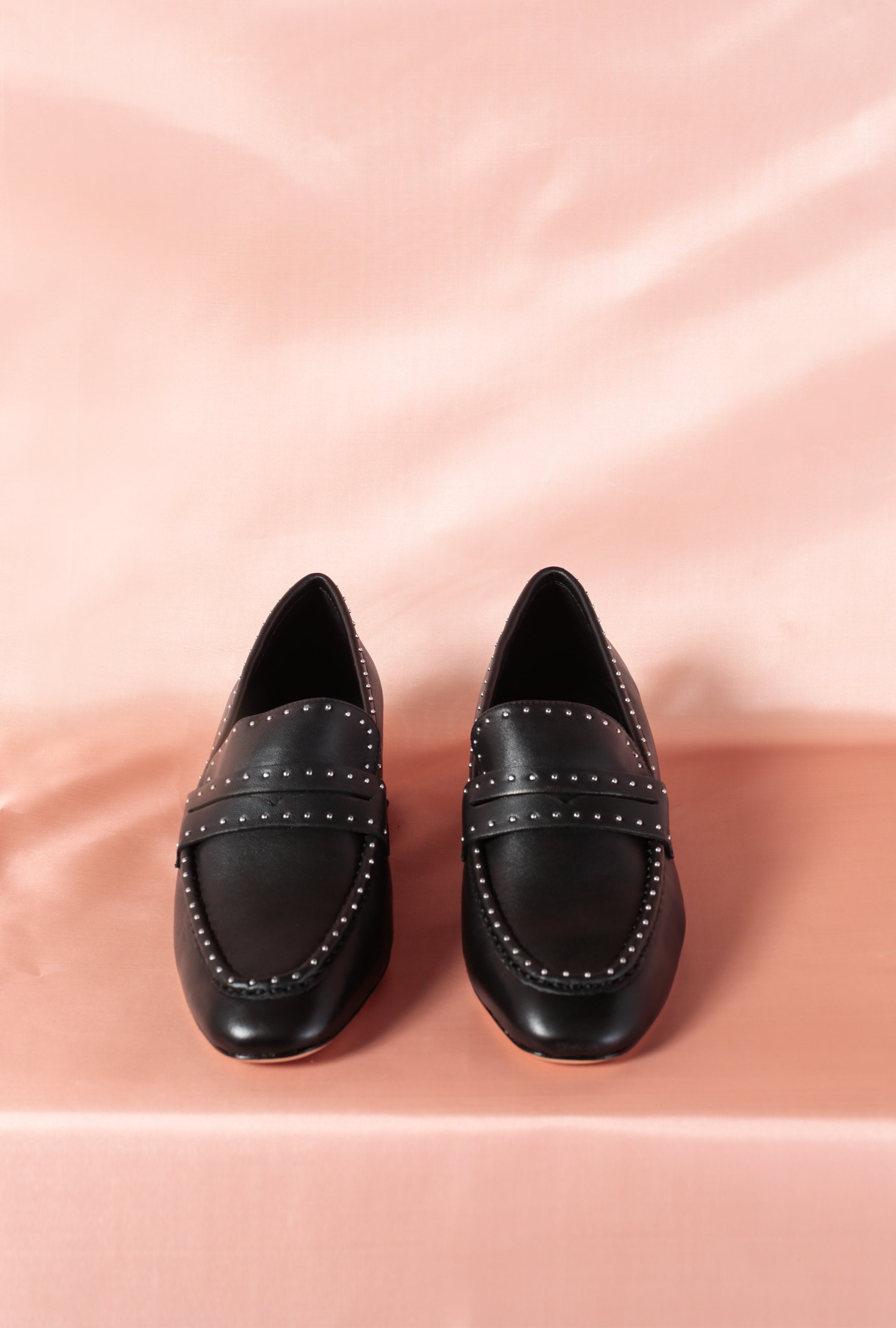 Sandra Loafer Mule