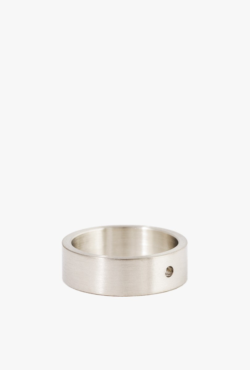 Lightweight Solid Standard Ring