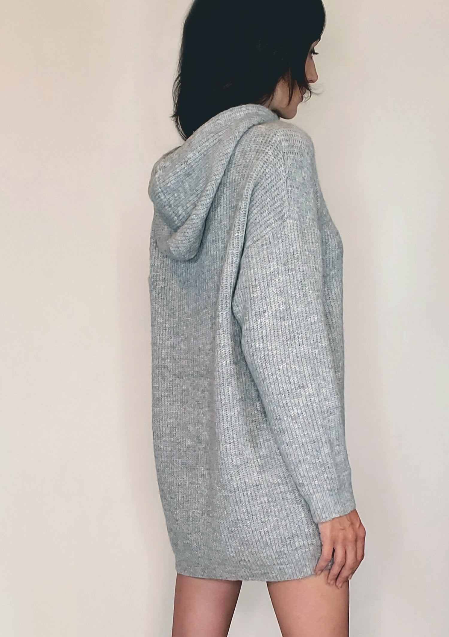 Lila Hooded Sweater