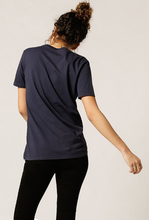 #49 Tailored Pocket Tee