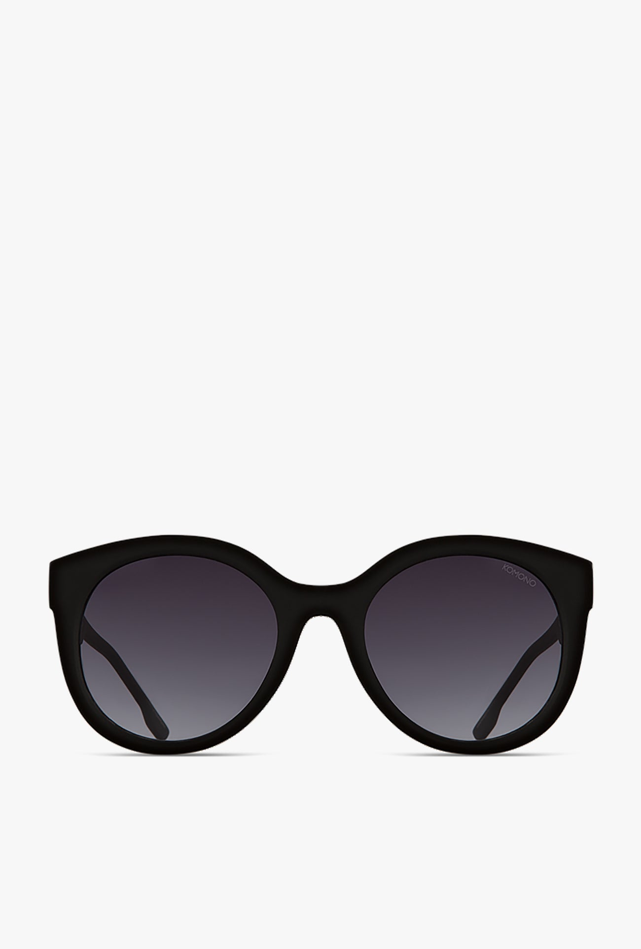 Ellis Sunglasses - Carbon