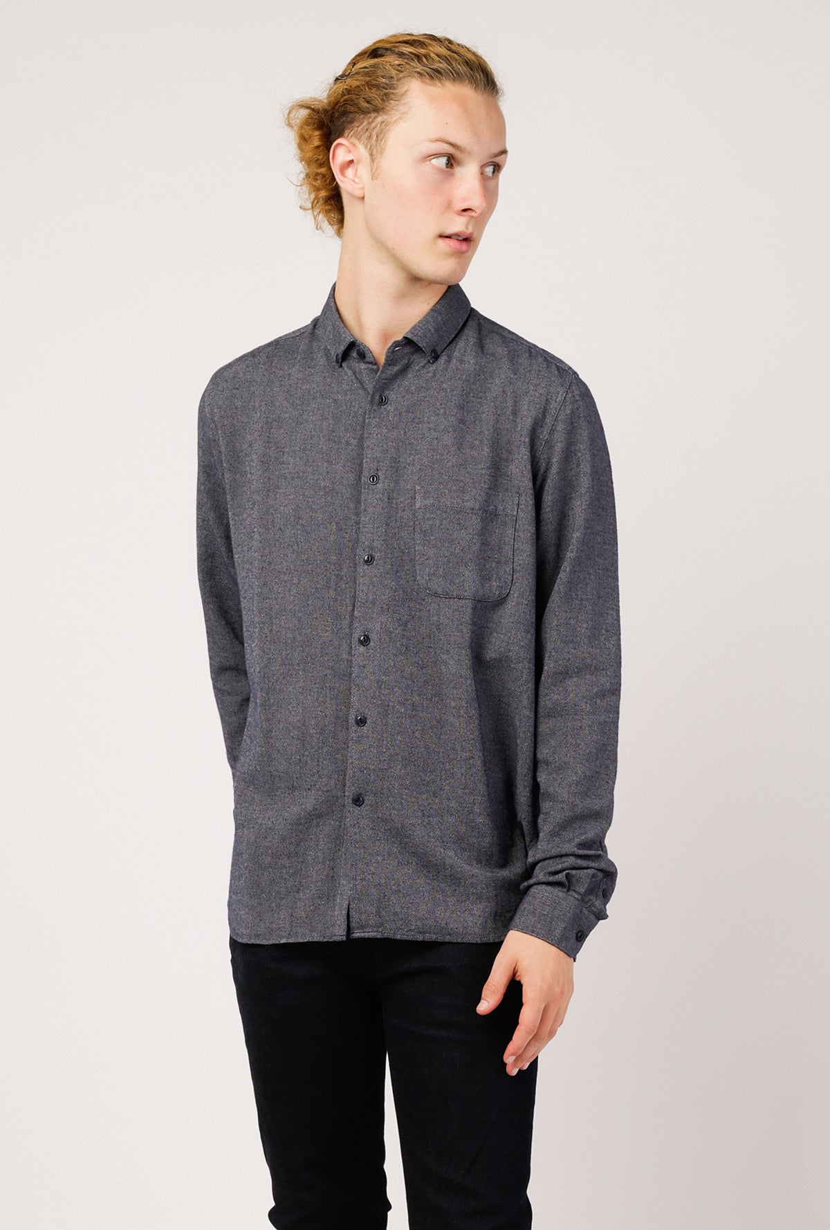Dean Button Down Shirt