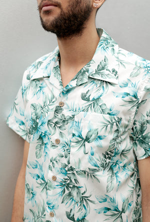 Aloha Tropical Shirt