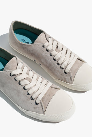 Army Issue Low Sneaker