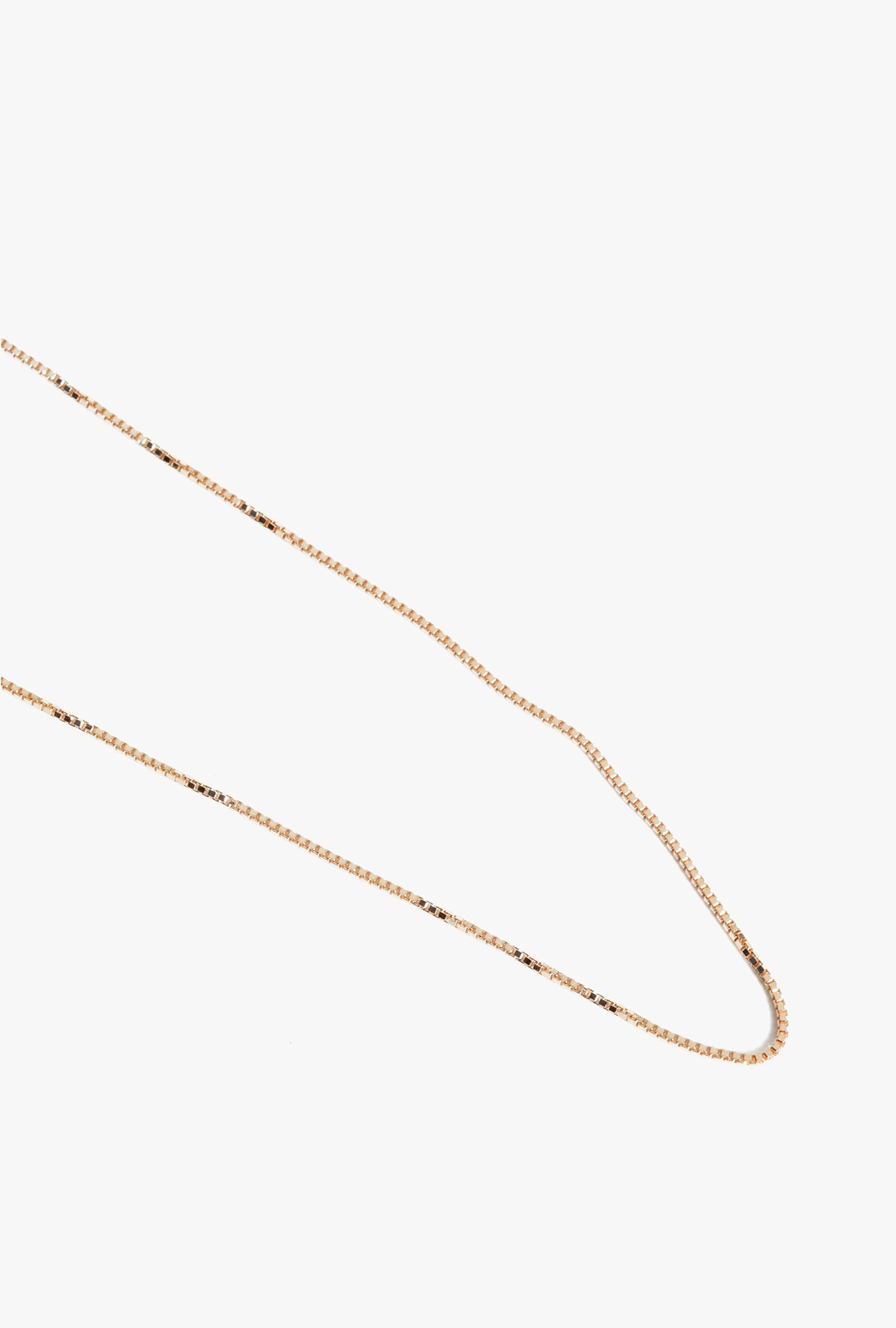 Clea Chain Necklace