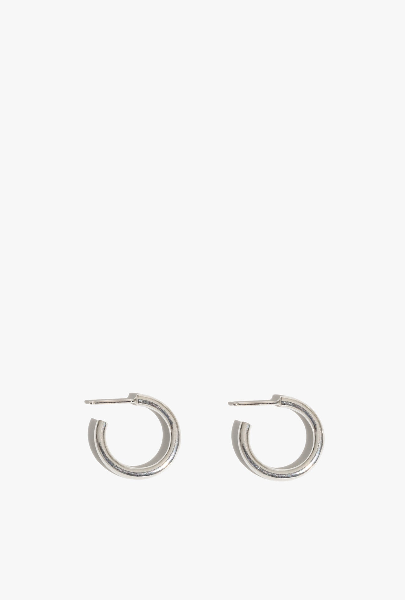 Gia Hoops Earrings