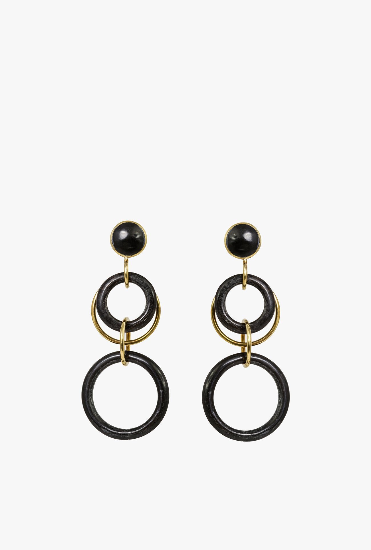 Nayo Statement Earrings P