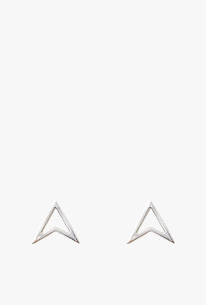 On-Point Stud Earrings