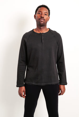 Flatback Thermal Henley