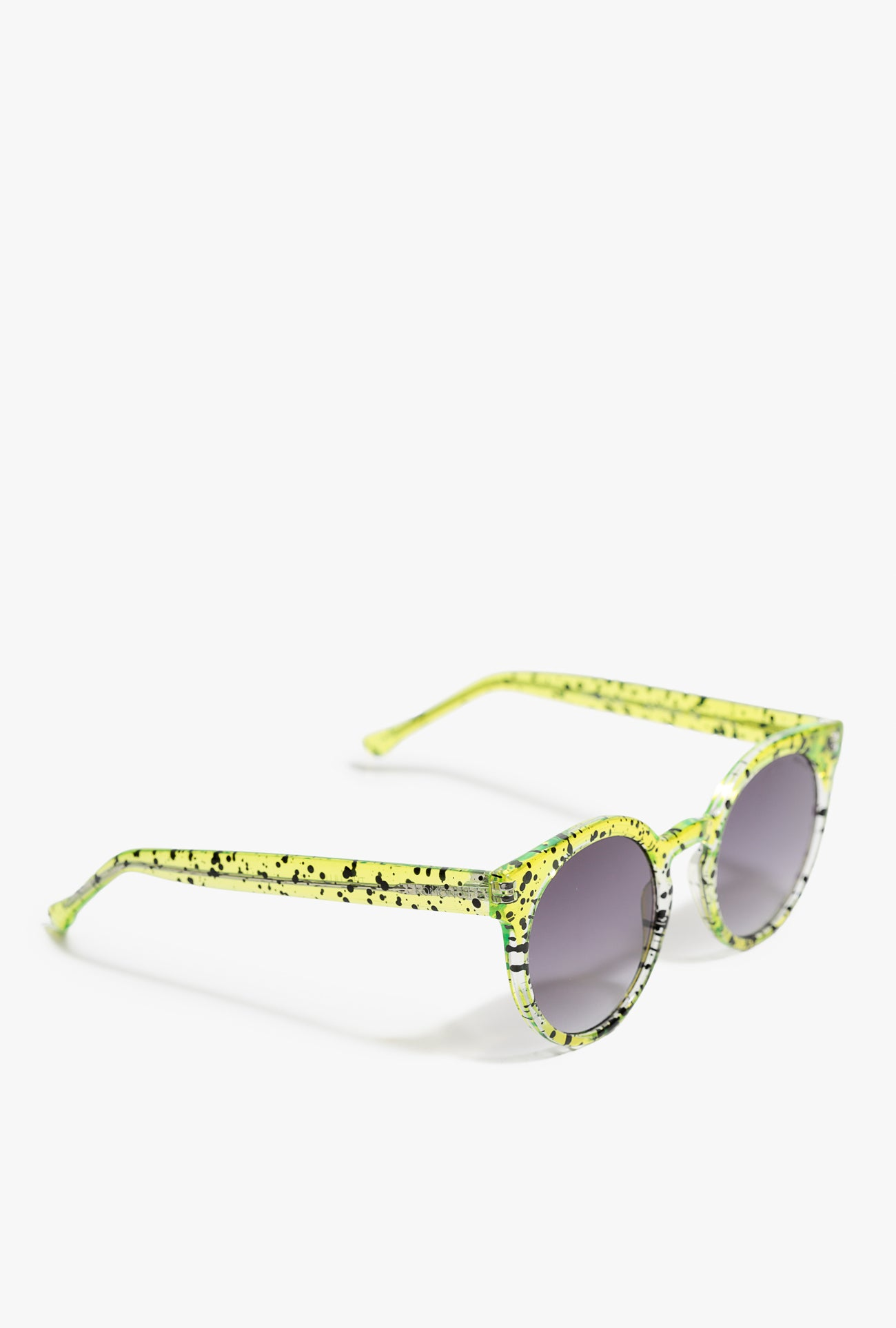 Lulu Sunglasses - Acid