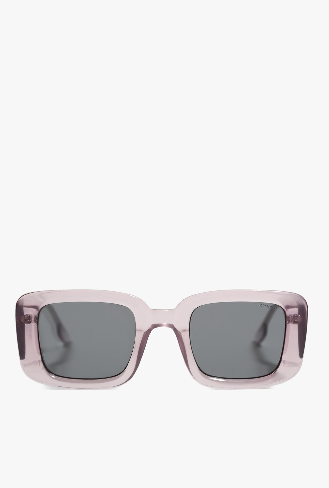 Avery Sunglasses - Amethyst