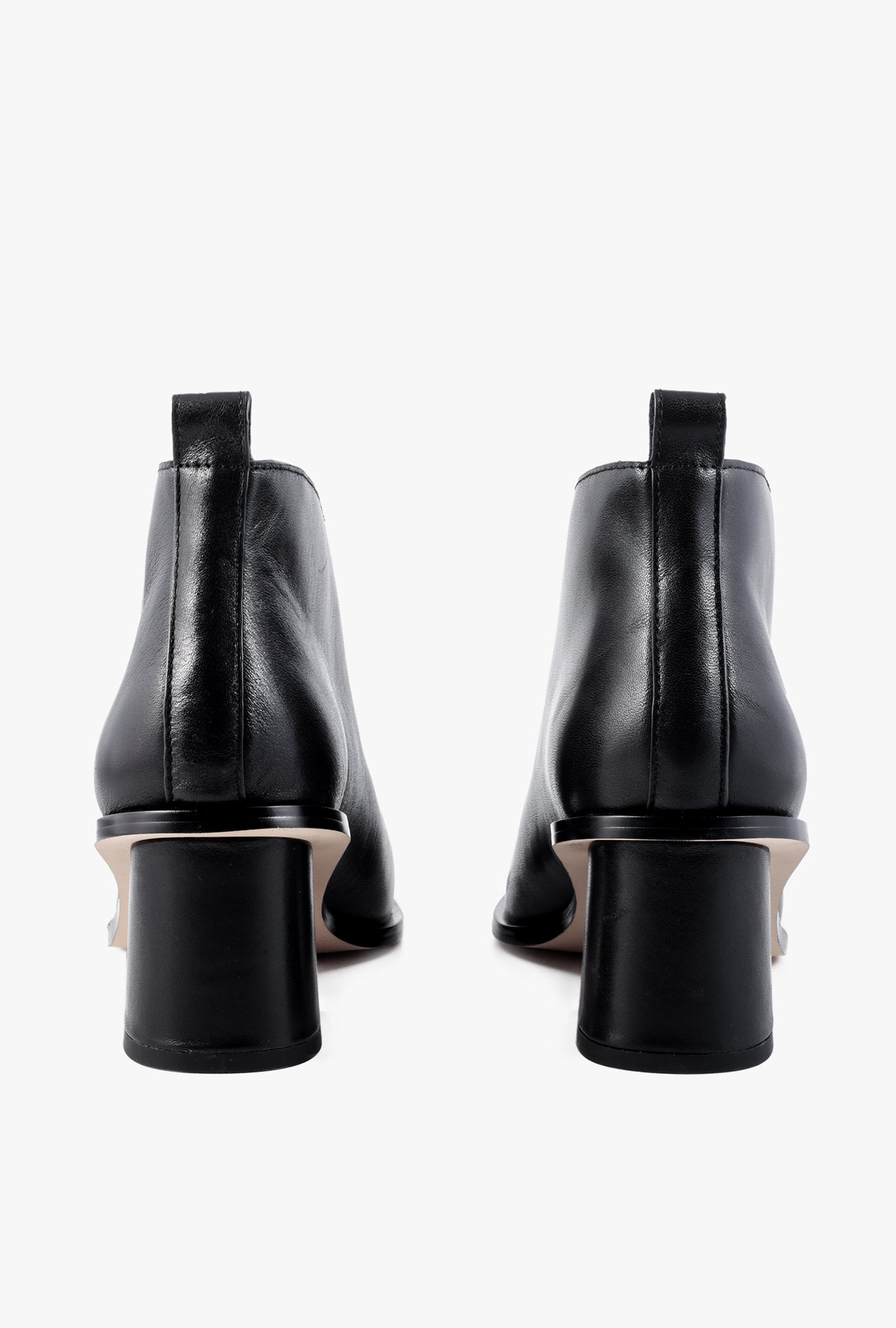 Terry Deep V Boot