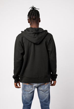 Lofty Creature Zip Hoody