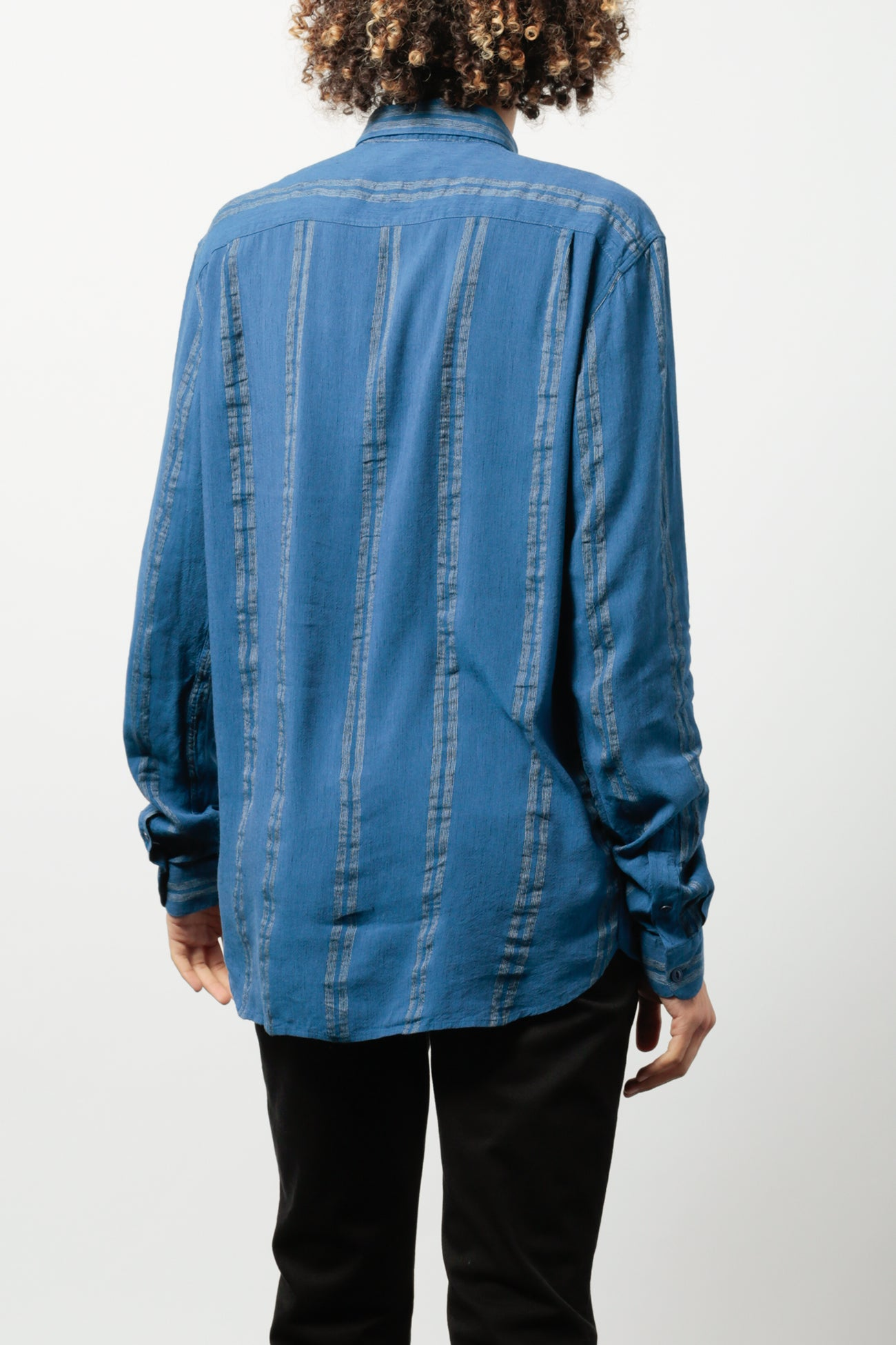 Curtis Stripe Shirt