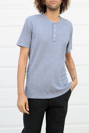 Brisbane Stripe Henley
