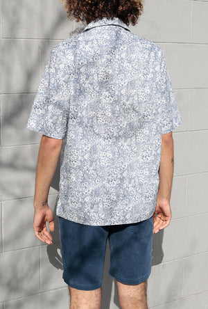 Thompson Print Shirt