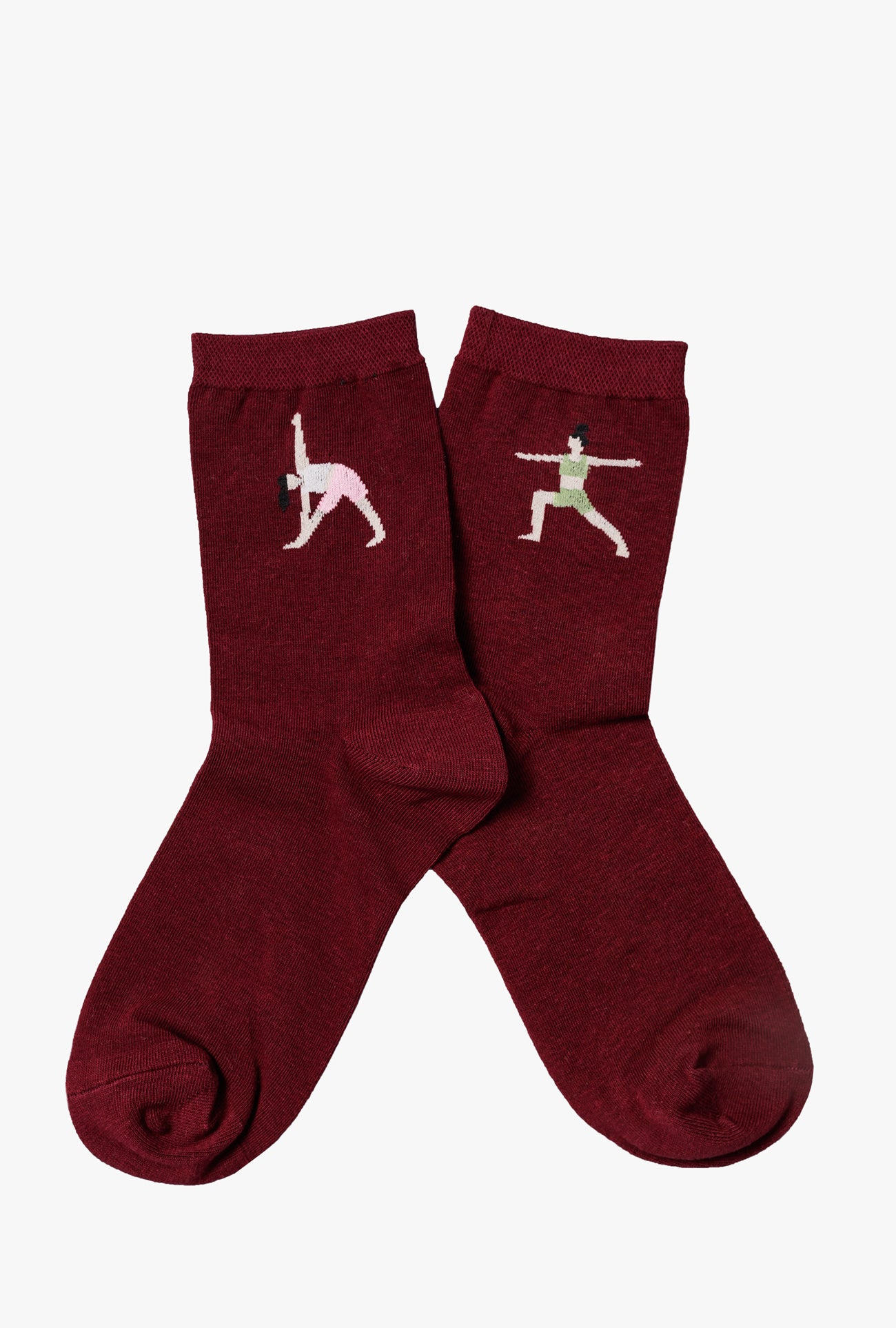 Warrior Crew Sock