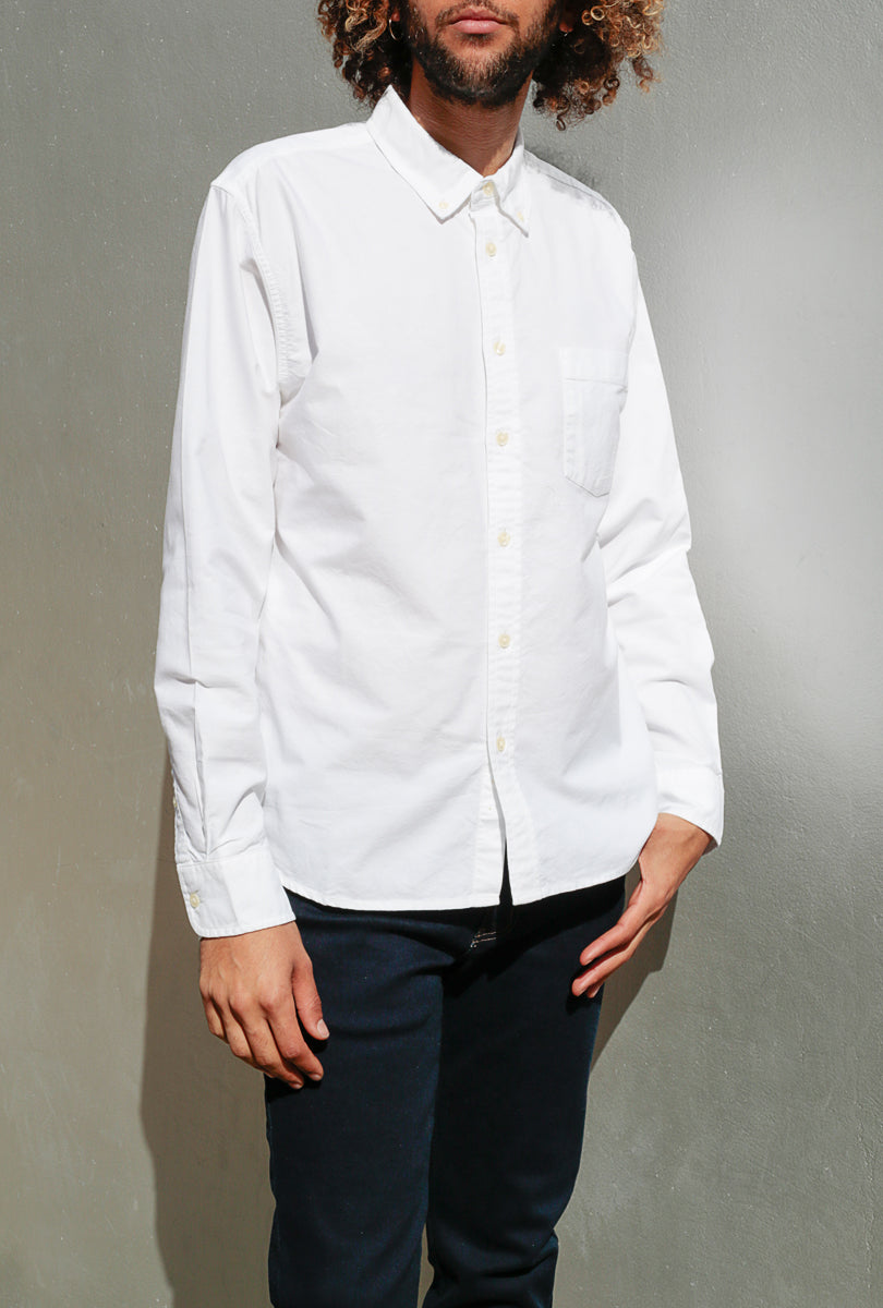 Oxford L/S Shirt