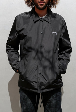 Cruize Coach Jacket