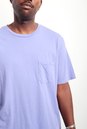 Original Crew Pocket Tee