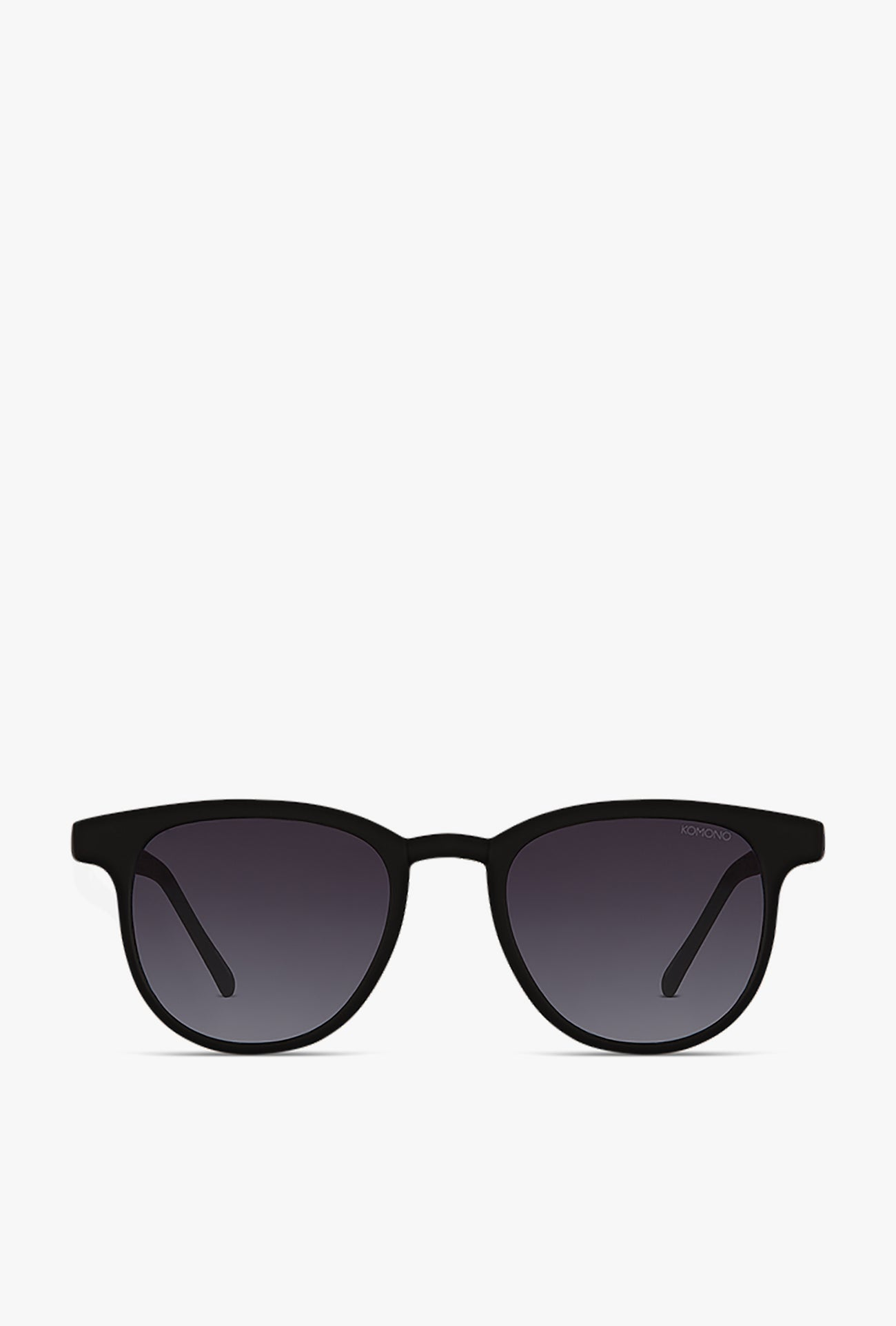 Francis Sunglasses - Carbon