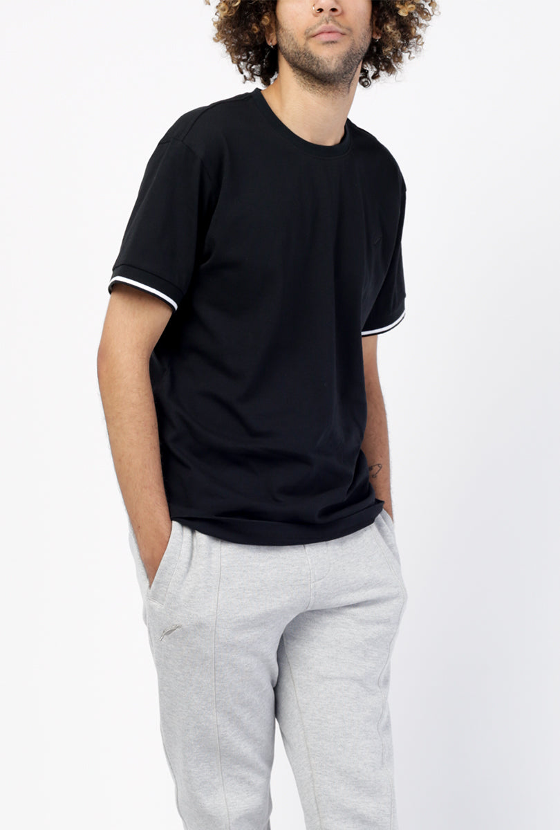 Oswal S/S Knit Tee