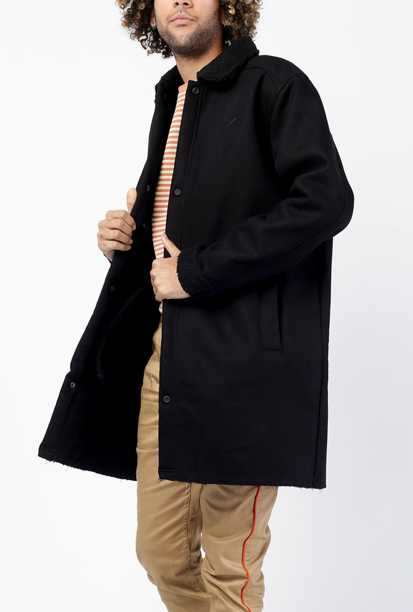 Bryson L/S Trench