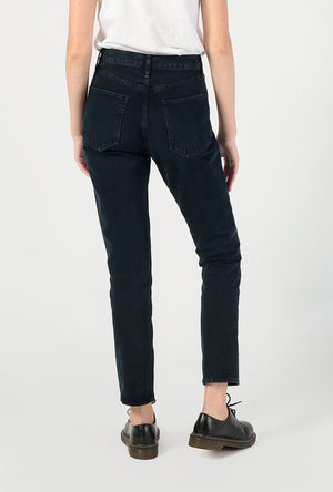 Remy Hi Rise Straight Jean