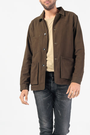 Canvas Jacket