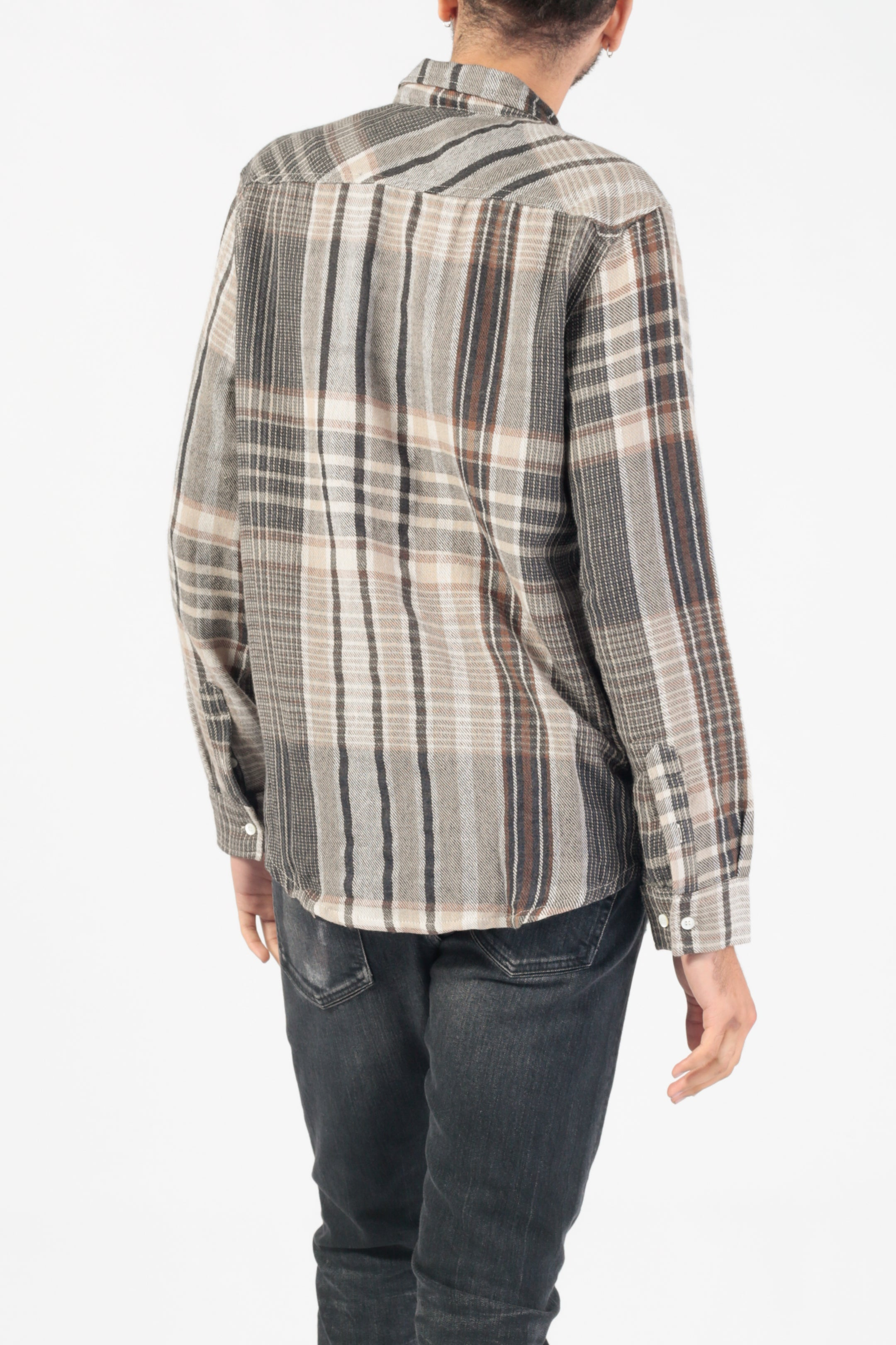 Johan Forage Shirt