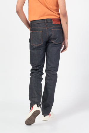 Weird Guy Jean in 11oz Stretch Selvedge