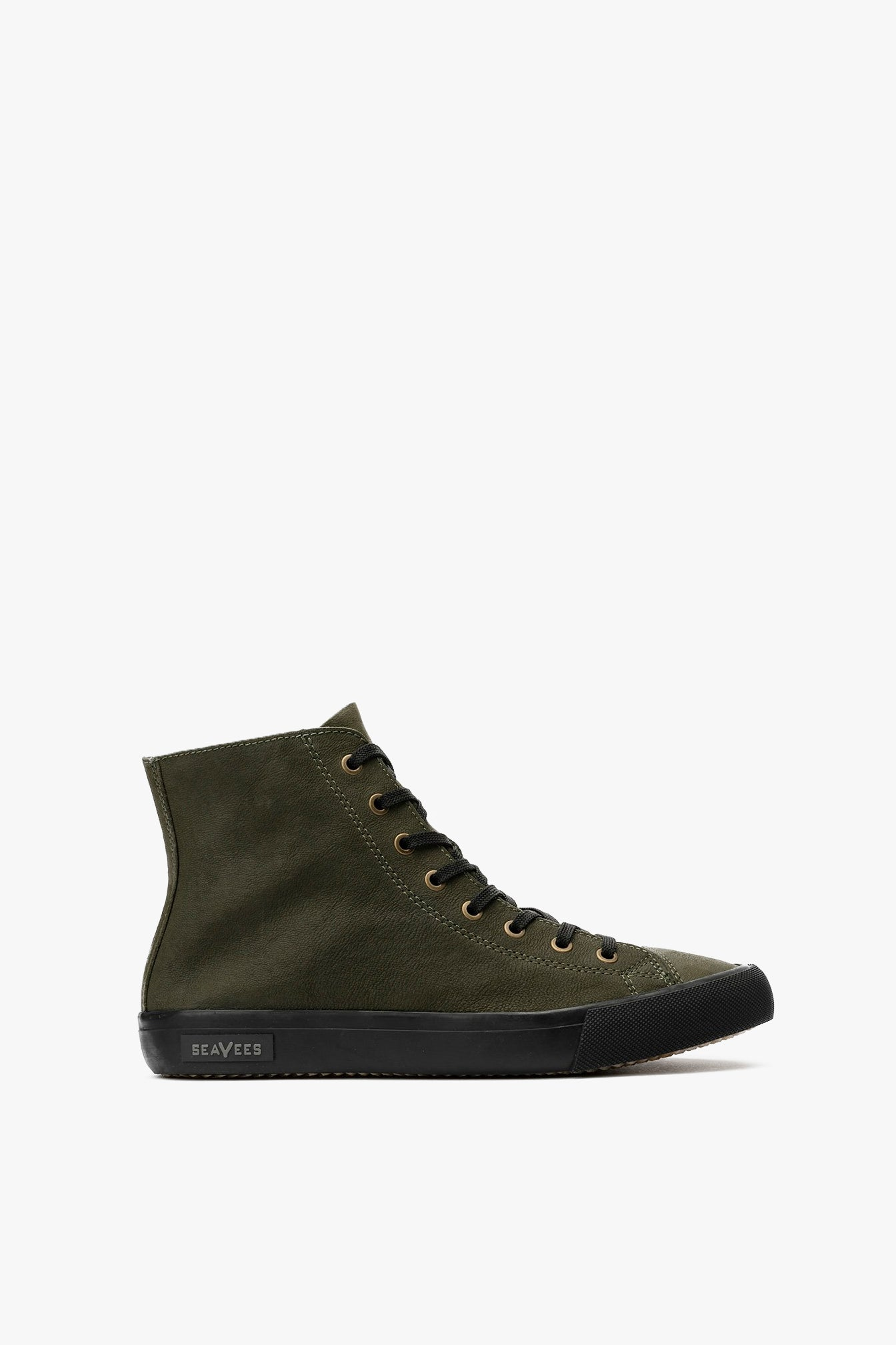 Army Issue High Sneaker