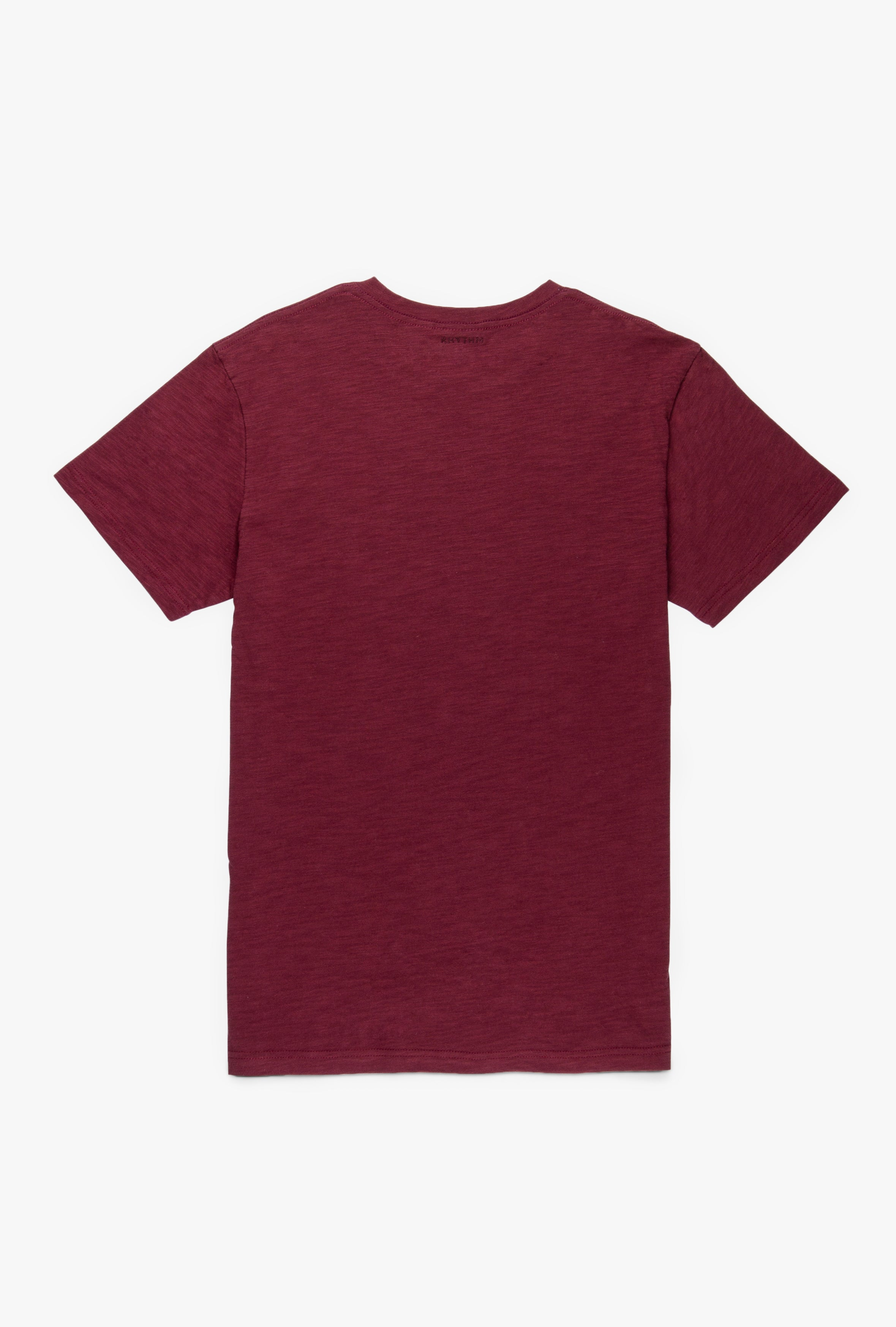 Basic Slub T-Shirt