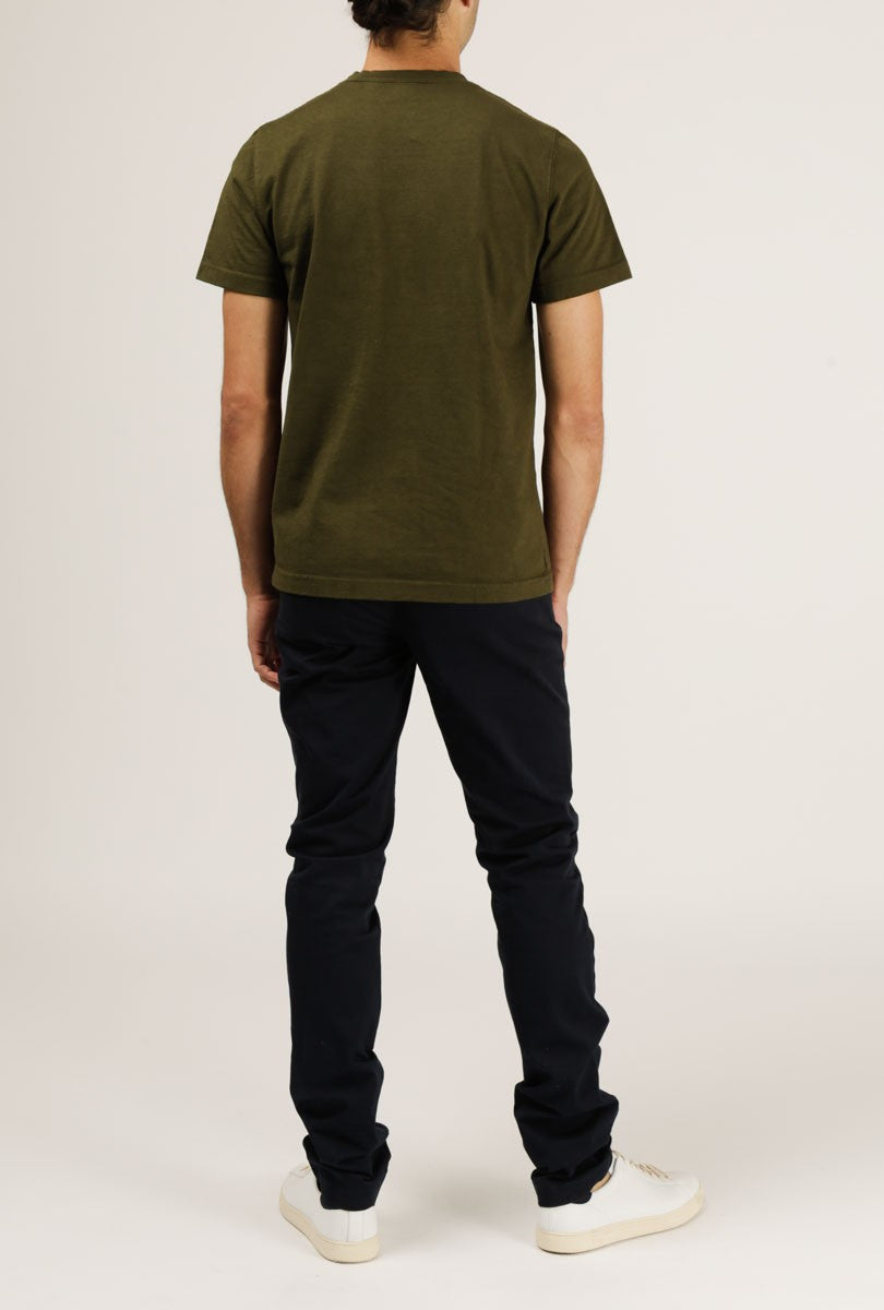 Bison Pocket T-Shirt