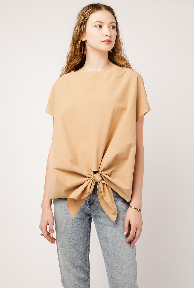 Crescent II Top