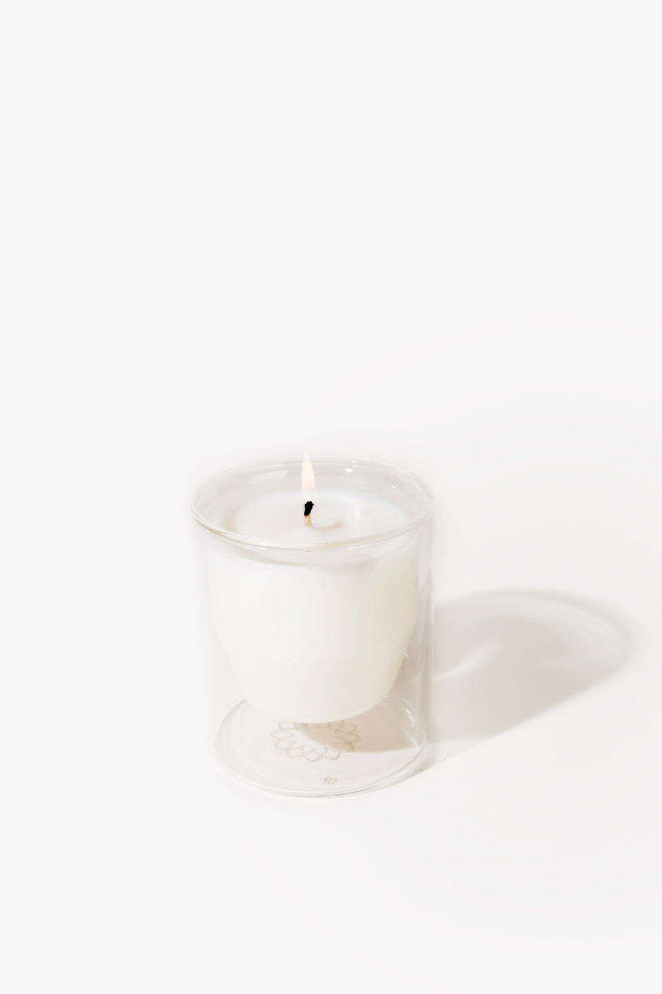 Massage Candle Cypress